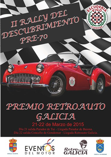 Cartel  II Rally  del descubrimiento final.jpg